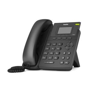 Стационарный SIP телефон Yealink SIP-T19