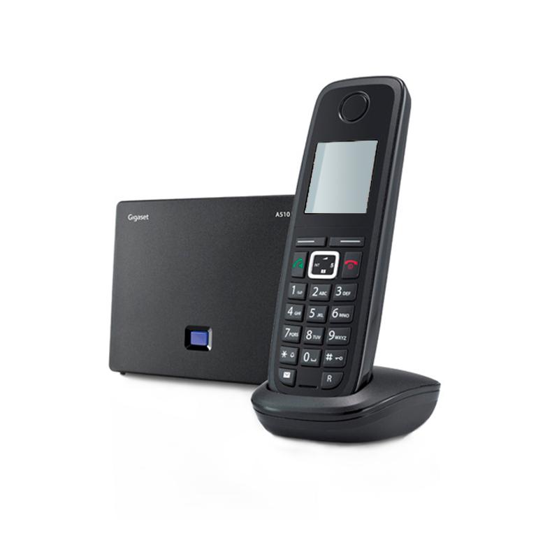 Беспроводной VoIP телефон Gigaset A510 IP